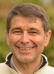 Portrait de Christophe Azam