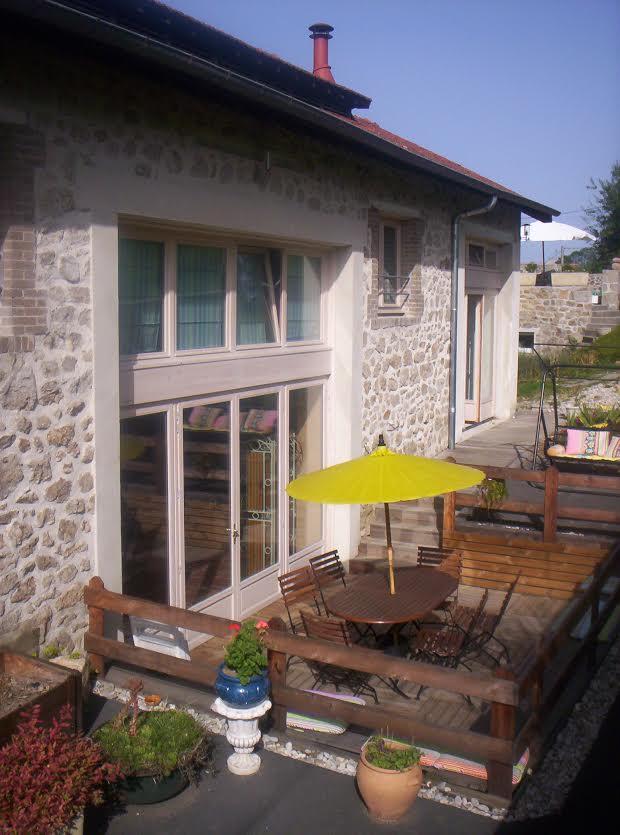 La terrasse sid