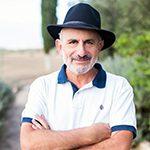 Portrait de Ghali Sebti