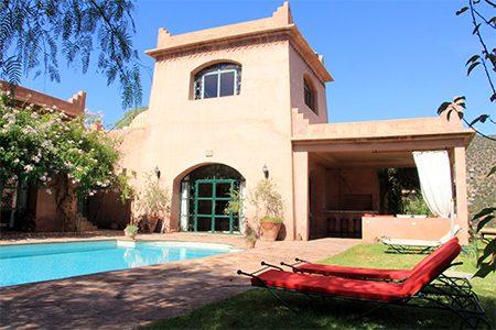 centre jeûne et bien-être marrakech