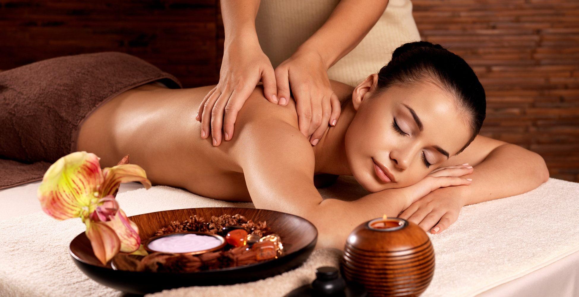 Photo des massages dans le centre du dordogne