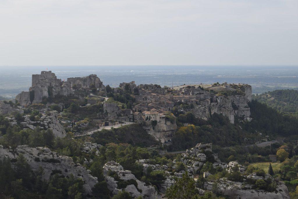 Village des Baux