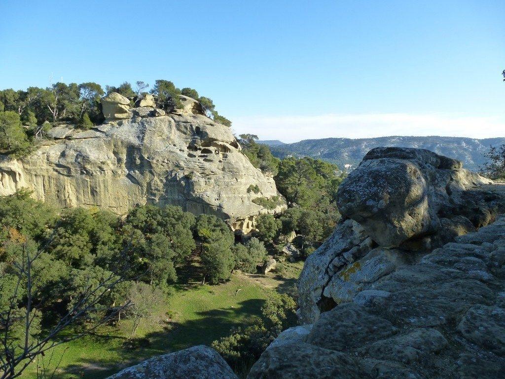 Grottes de Cales