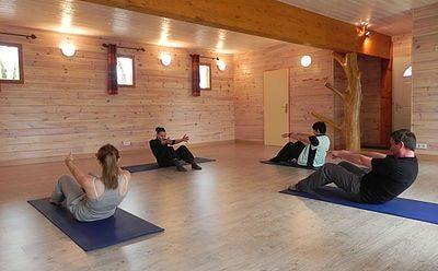 Seance de Yoga / Méditation