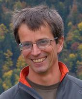 Portrait de Jean Marc Jacquet