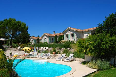 centre jeûne et bien-être en Dordogne
