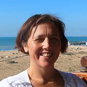 Portrait de BEUCHER Anne-gaëlle