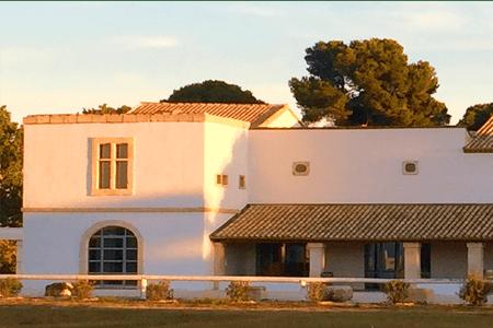 centre jeûne et bien-être en Camargue