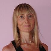 Portrait de Lydie GALA