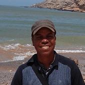Portrait d'Abdel  BERAOU