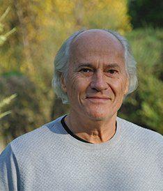 Portrait de Bertrand LINKE
