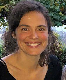 Portrait de Mélanie Bilodeau-Moisan