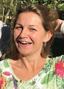 Portrait Anne BRUNEL