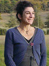 Portrait de Christelle PICCITTO