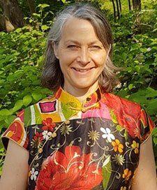 Portrait de Sabine MORICONI
