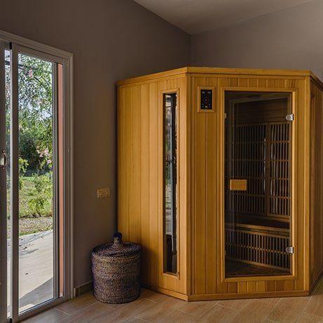 Photo du sauna dans le centre d'essaouira