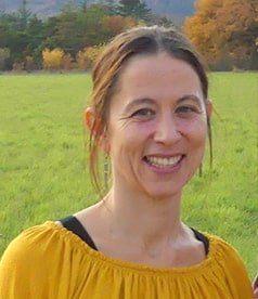 Portrait de Agnès ARTIGES