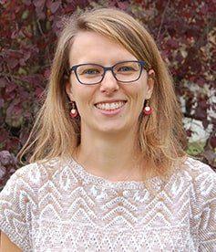 Portrait de Pauline Landry