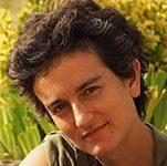Portrait de Delphine Dugast