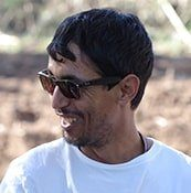 Portrait de Ottmane El Filali
