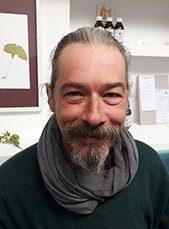 Portrait de Vincent Trouilleux