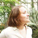 Portrait de Audrey GIRARDOT
