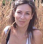 Portrait de Géraldine Richard