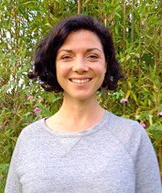 Portrait de Marion Turrin